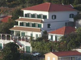 Vila Marta, hotel cerca de Mirador Pico dos Barcelos, Funchal
