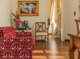 Grand Hotel Di Lecce, hotell i Lecce