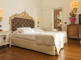 Grand Hotel Di Lecce, отель в Лечче