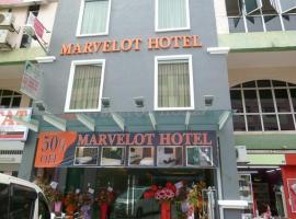Marvelot Hotel, hotel din Kajang