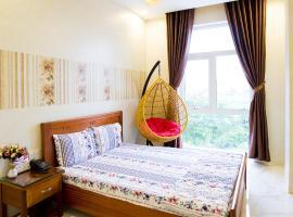 Sen Motel, room in Bien Hoa