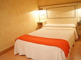 Hotel Castillo de Javier, hotel con jacuzzi en Pamplona