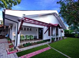 Hostel Katunayake at colombo airport, hôtel  près de: Aéroport international Bandaranaike - CMB