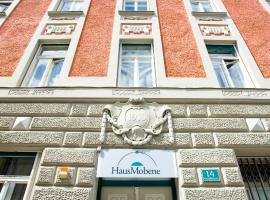 Haus Mobene - Hotel Garni, hotel u Grazu