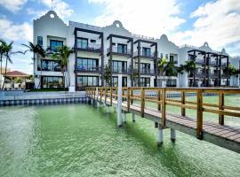 Brightwater Blue 4, villa in Clearwater Beach