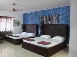 Hotel Embassy Suites, inn in Calangute
