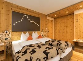 Hotel Bel Sit, hotell i Corvara