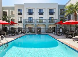 Hampton Inn Santa Barbara/Goleta, hotel in Santa Barbara