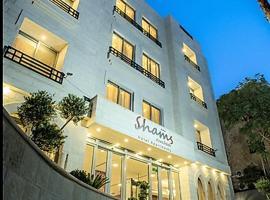 Shams Alweibdeh Hotel Apartments, hotel in Amman