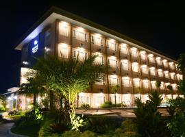 Mexolie Hotel, hotel in Kebumen