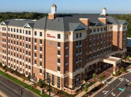 Hilton Garden Inn Charlotte Southpark, hotel in Charlotte
