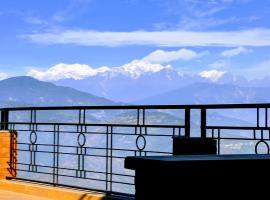 Yuru Retreat Delo, resort in Kalimpong