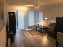 City-Apartment, apartment in Wuppertal