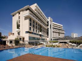 Hotel Nelva, hotel in Murcia
