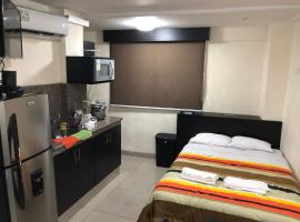 Residencia Terreros, vacation rental in Guayaquil
