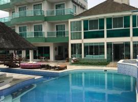 Pousada Marias do Mar, hotel near Monkey Hill, Bombinhas