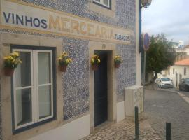 Casa Zé Bonito I, hotel near Santa Marta Lighthouse, Cascais