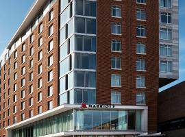 Ithaca Marriott Downtown on the Commons, hotel in Ithaca