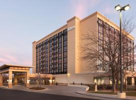 Hilton Fort Collins, hotel near Hughes Stadium, Fort Collins