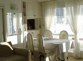 Ambiente y Medio, hotel cerca de Mar del Plata Bar Association, Mar del Plata