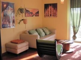 Milano Certosa Apartment, accessible hotel in Milan