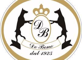 BB Debono, hotel in Naples