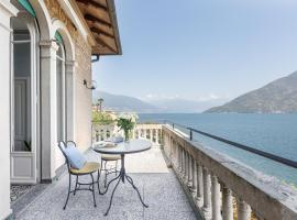 Villa Maria Hotel, hotell i Cannobio