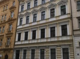 Hostel EMMA, hotel in Prague
