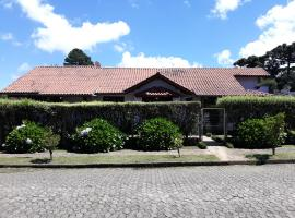 Casa dos Sonhos, self catering accommodation in Canela