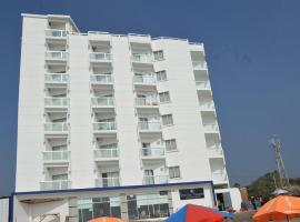 Exotica Sampan, hotel in Cox's Bazar