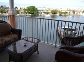 Harborview Grande #400, vacation rental in Clearwater Beach