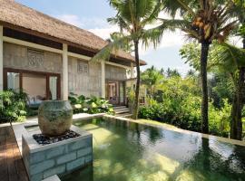The Purist Villas & Spa Ubud, resort in Ubud