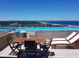 Vistas, hotel near Casapueblo, Punta del Este