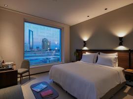 FORM Hotel Dubai, a member of Design Hotels™, hotel in Dubai