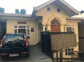 Olive Green B&B, self catering accommodation in Shimla