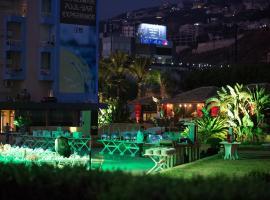 Four Seasons Halat, hotel in Jbeil