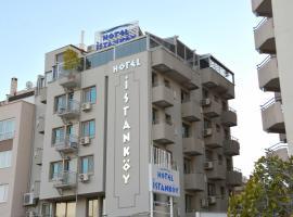 Istankoy Hotel, hotel in Kuşadası