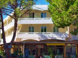 Fantasia Hotel Apartments, serviced apartment in Kos Town