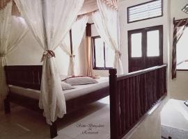 Sam's Bungalow, hotel in Bukit Lawang