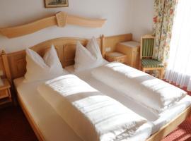 Gasthof-Pension Ortner, hotel Stadl an der Murban