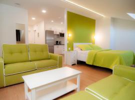 Los Rodeos Luxury Apartments, hotel in zona Aeroporto di Tenerife Norte - TFN,