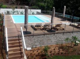 Le Pacifik Kone, hotel near Port de Gatope, Koné