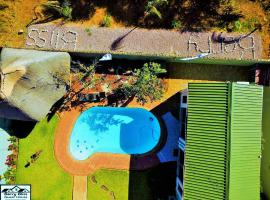 Berry Bliss Guest House, hotel in Gaborone
