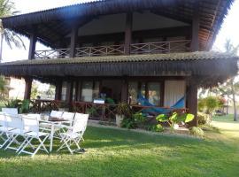 Eco Flecheiras Residence, apartment in Flecheiras