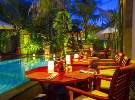 Kubu Garden, guest house in Nusa Dua