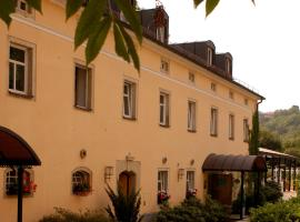 Landhaus Lockwitzgrund, Hotel in Lockwitz