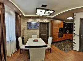 Апартаменти Релакс, апартамент във Варна