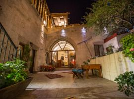Sakli Konak Cappadocia, vacation rental in Uçhisar