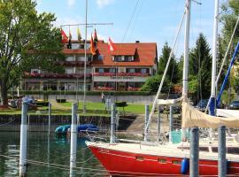Landhotel Bodensee, hotel in Konstanz