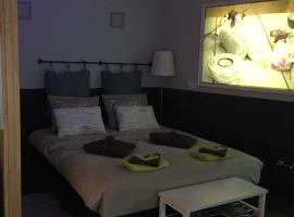Relax Trois Bornes - De Grenspost, hotel near Labyrint Drielandenpunt, Gemmenich